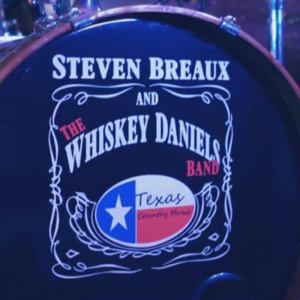 Steven Breaux and The Whiskey Daniels Band