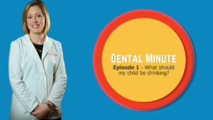 Local Business TV - Dental Minute With Dr Amy Baker - Episode 1