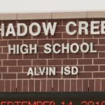 Alvin ISD male cosmetology student is suspended for wearing makeup and friend creates petition to change the rule